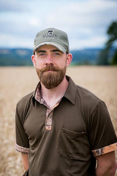 Anthony Andrew (Drew) Herd