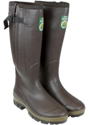 Neoprene-Boots-Komfort-Eurohunt