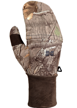 HILLMAN-WINDPROOF-FLAP-GLOVE---CAMO-3DX