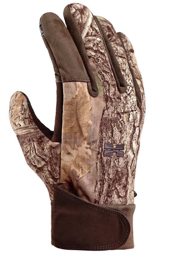 Hillman Waterpoof Gloves Camo 3dx Venator Pro