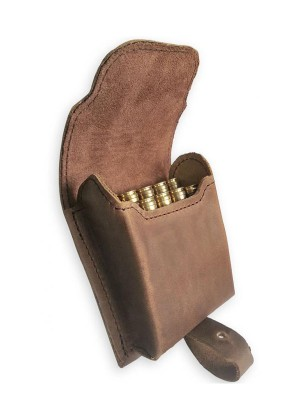 Rifle bullet pouch resized