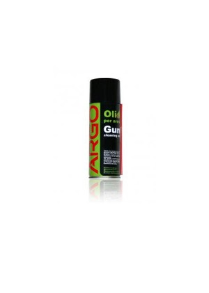 Gun Maintenance Oil