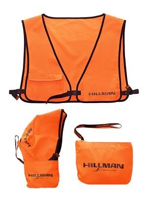 Hillman Signal Pocket vest