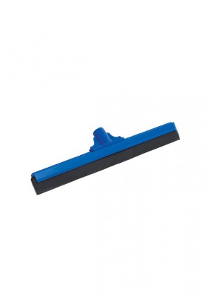 Squeegee head blue