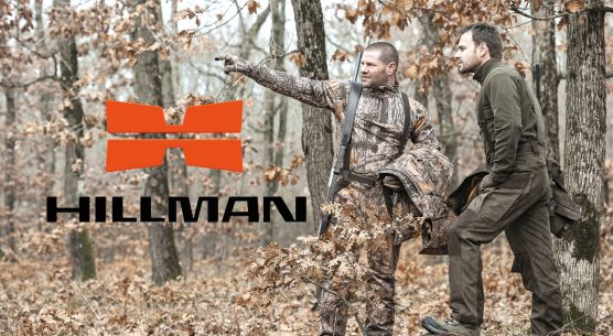 VENATOR PRO – UK DISTRIBUTOR FOR HILLMAN HUNTING