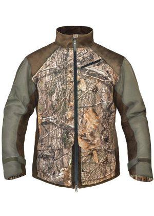 Fusion Camo Jacket