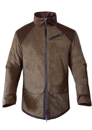 Fusion Jacket Oak