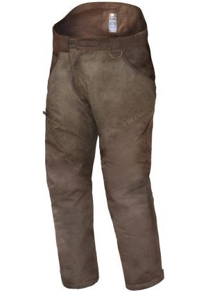 Fusion pants oak