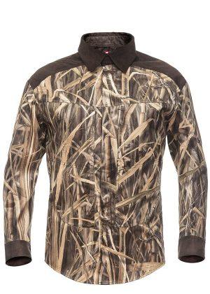 Shirt Mag Wing