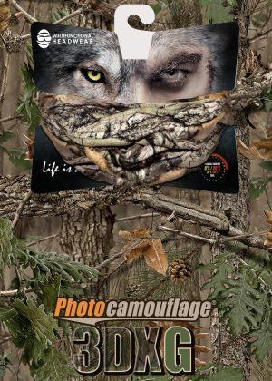 Face mask 3DXG