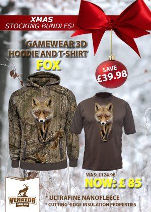 Fox bundle
