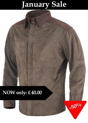shirt m oak