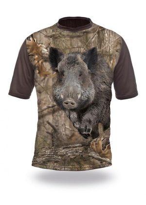 Wild boar ss 3dx