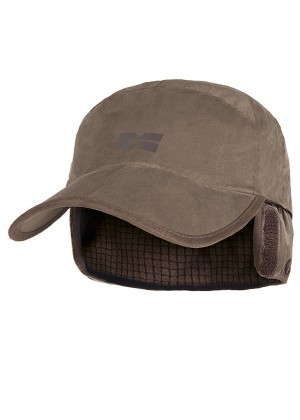 hillman-waterproof-cap---oak