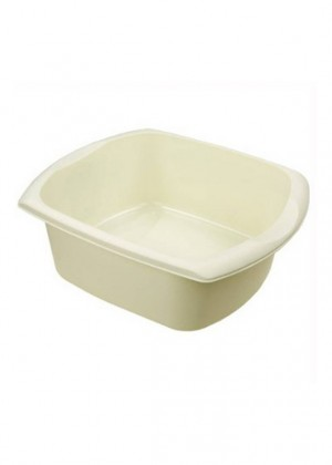Rectangular Plastic Bowl