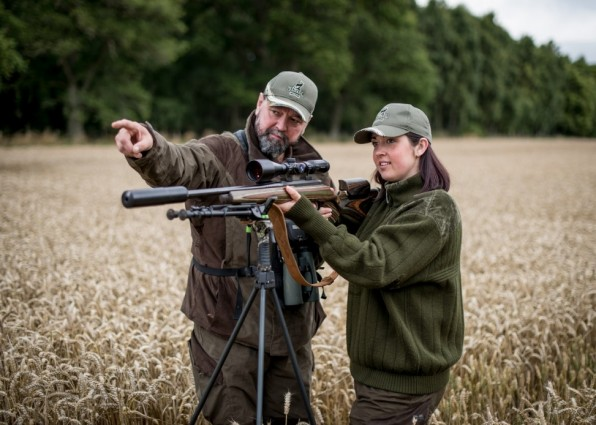 Introduction to Deer Stalking