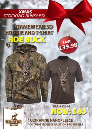 Roe Buck bundle